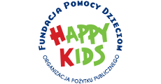 Fundacja Happy Kids, KRS: 0000133286