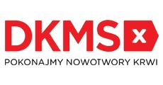 Fundacja DKMS, KRS: 0000318602