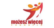 Fundacja Możesz Wiecej , KRS: 0000424798