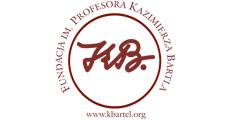 Bartel - Fundacja im. Profesora Kazimierza Bartla, KRS: 0000338823