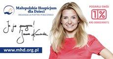 Małopolskie Hospicjum Dla Dzieci, KRS: 0000249071